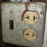 Truth in Housing damaged switch