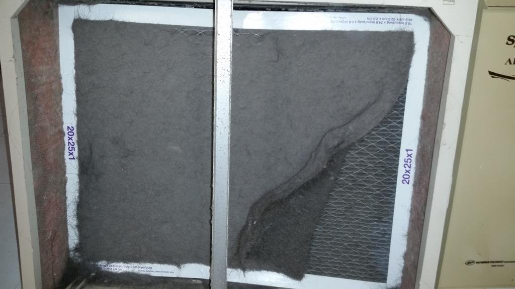 The Importance of Changing Your Furnace Filter | Strickland